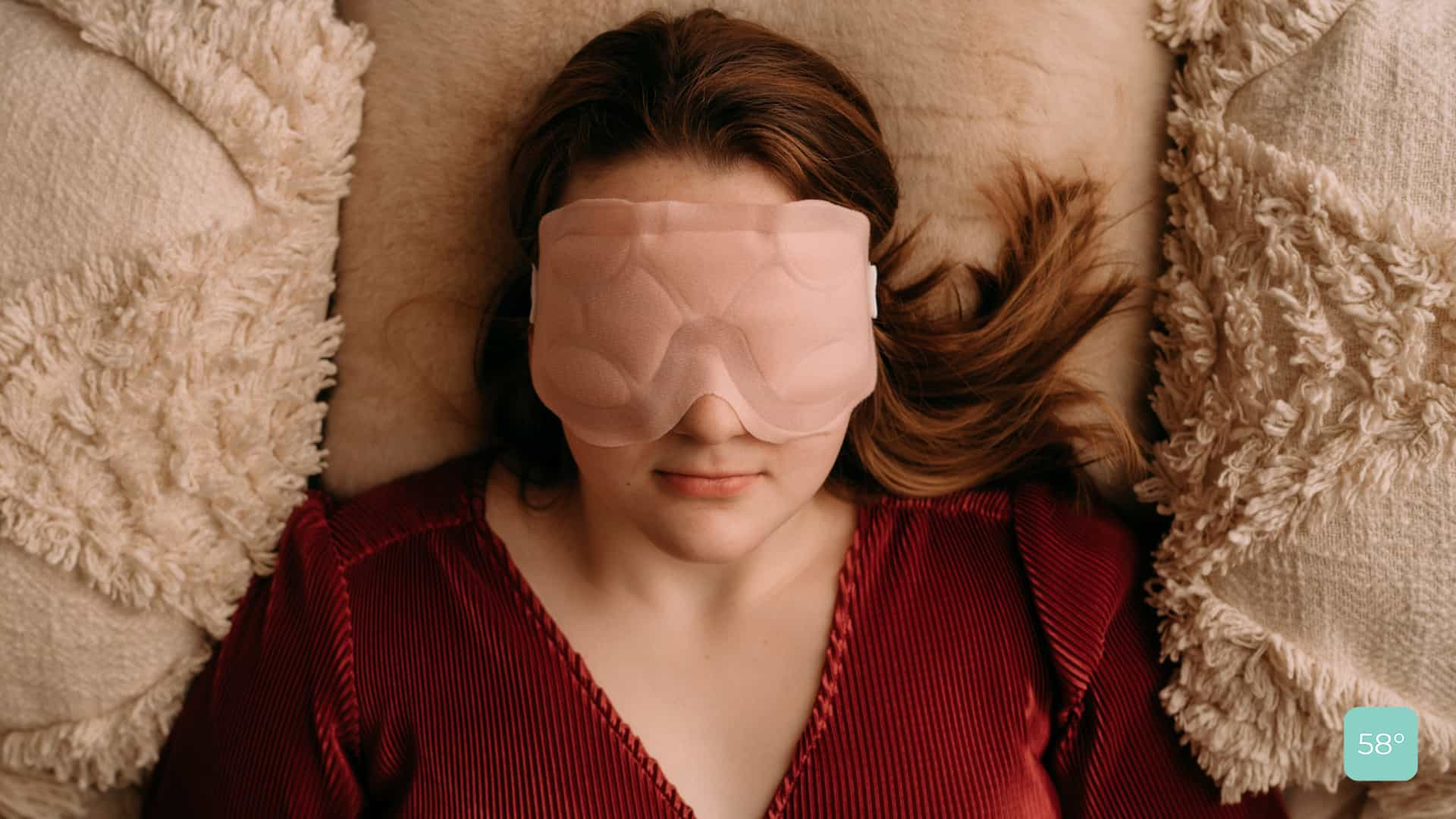 """Featured image for """"Eye Mask"""""""